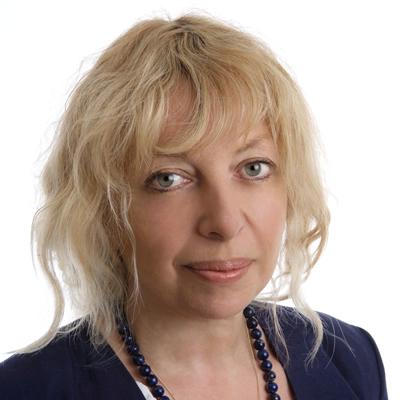 Dawn Tebbett