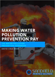 Making Water Pollution Prevention Pay
